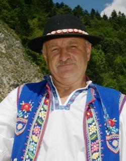 Rudolf Velička
