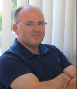 Ing. Špirka Pavol
