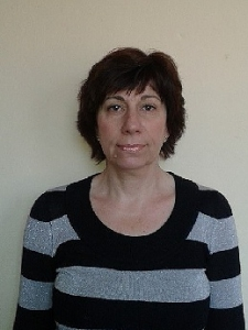 Kristína Gregoričková